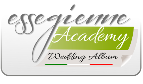 Essegienne Album - Academy Wedding Album