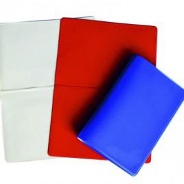 Porta Card cm 9×12 (aperto) Laccato