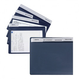 Porta Documenti Bahrain cm 19,5×15,5