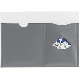 Porta contrassegno auto Mark cm 16×12