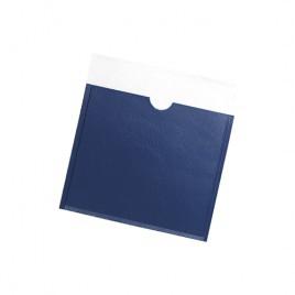 Porta contrassegno auto Check cm 10×9,5