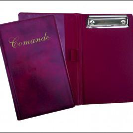 Porta Comanda Classic 12,5 x 21