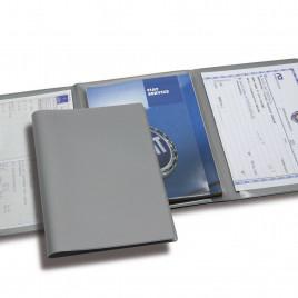 Porta Documenti ES481 cm 16,5×23,3