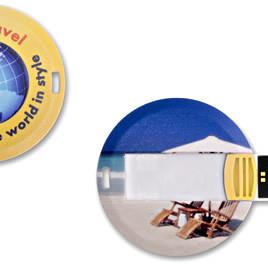 USB Coin Card 4-8-16-32 Gb