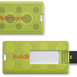 USB Mini Card 4-8-16-32 Gb