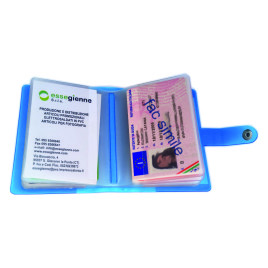 Porta Card 24 Motif