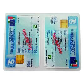 Porta Card Kristal