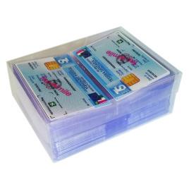 Card Kristal Box