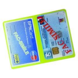 Porta Card Pastello