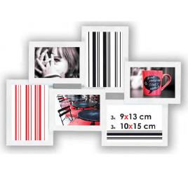 Cornice Multifoto Plastica 2