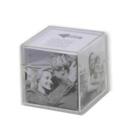 Cornice Crilex Cubo 1