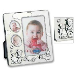 Cornice Silver Baby