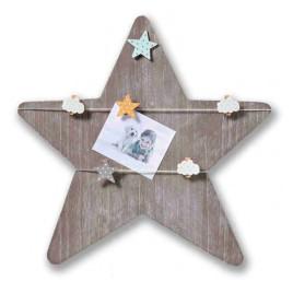Clip Starlet 48×46