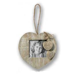 Cornice Le Coeur da parete