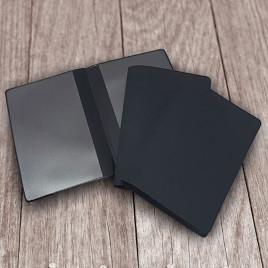 PROMO : Porta Card Gommato