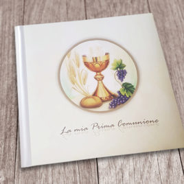 PROMO: Album Comunione