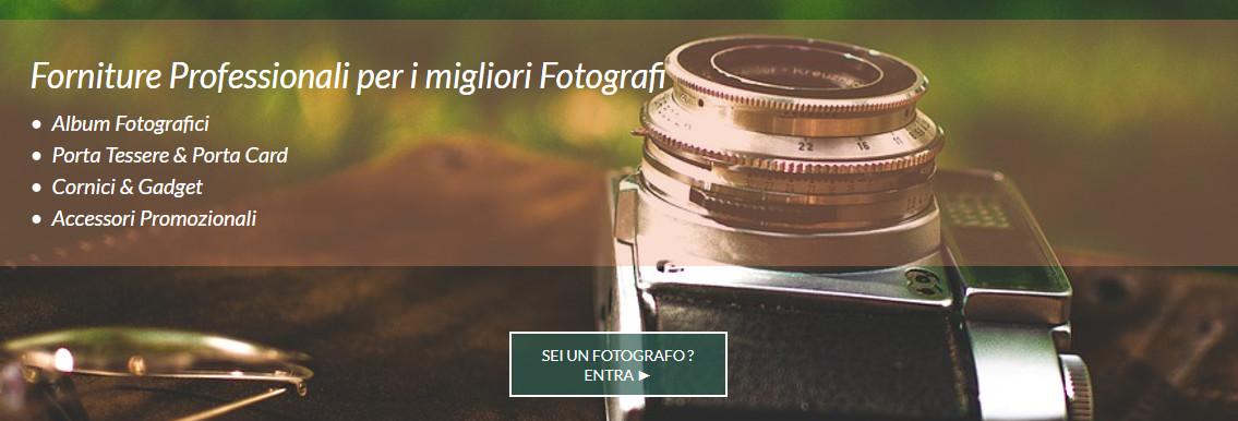 Macroarea Fotografi