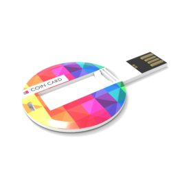 Pendrive USB Stick Coin Card