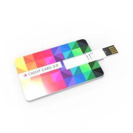 Pendrive USB Stick Credit Card 3.0