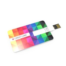Pendrive USB Stick Credit Card