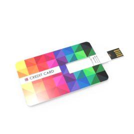 Pendrive USB Stick Credit Card