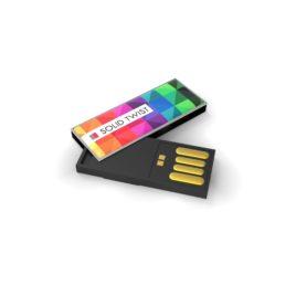 Pendrive USB Stick Solid Twist