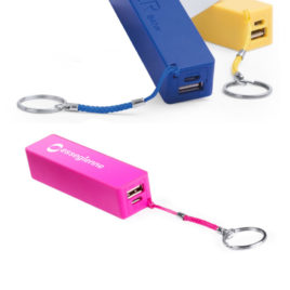 Power Bank 2000mA