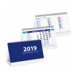 Calendario da Tavolo PA715