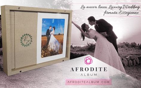 Produzione di Album, FotoAlbum e Fotolibri digitali personalizzati, realizzati artigianalmente con materiali di altissima qualità