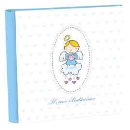 Album Battesimo Cielo Blu
