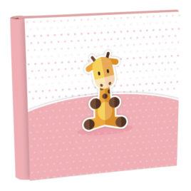 Album Giraffa Rosa