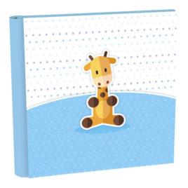 Album Giraffa Blu
