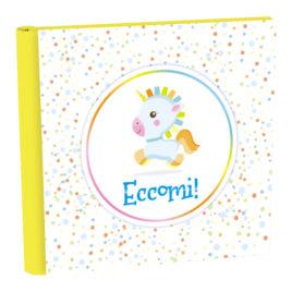 Album Eccomi Cavalluccio