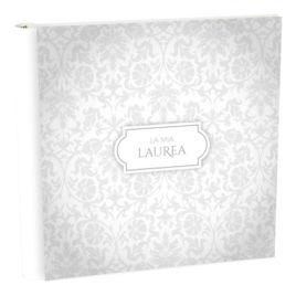 Album Laurea Silver