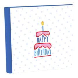 Album Happy Birthday