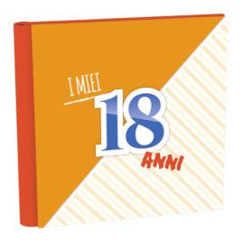 Album 18° Compleanno