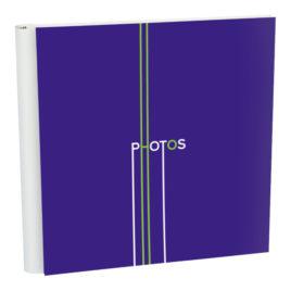 Album Photos Blu