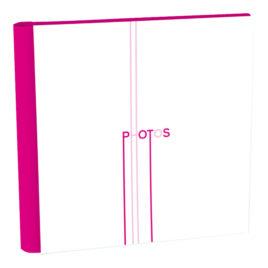 Album Photos Pink