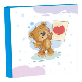 Album Artist Bear