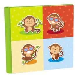 Album Monkeys