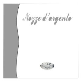 Album Nozze d'argento