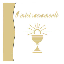 Album I miei Sacramenti