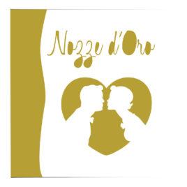 Album Nozze d'oro 2