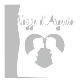 Album Nozze d'argento 2