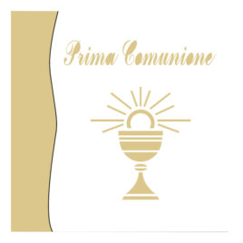 Album Prima Comunione