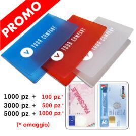 PROMO: Porta Card Motif