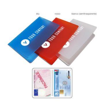 Porta Card Motif