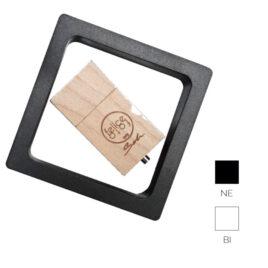 Espositore e Contenitore FRAME per USB