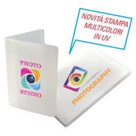 Porta Card Motif UV